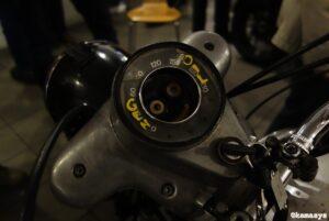 Moto Guzzi V7 - Paul van Hooff