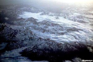 Pirineus nevats