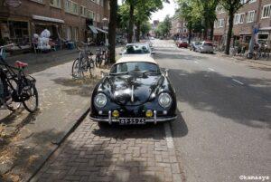 Amsterdam - Maasstraat