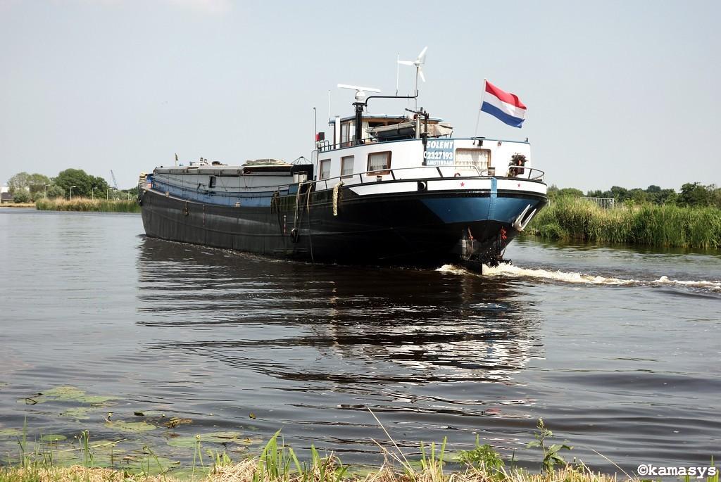 Amstelveen - Amsteldijk-Zuid