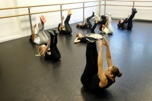 Amsterdam - Dansacademie Lucia Marthas